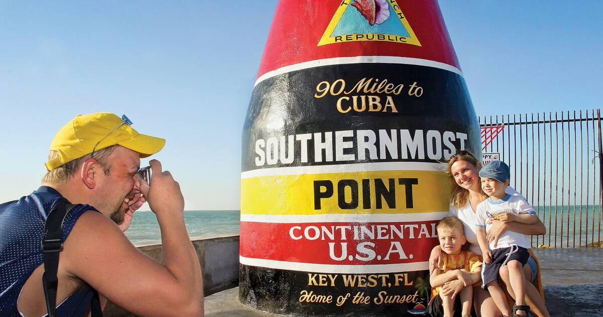 Key West Florida - Things to Do & Attractions in Key West FL