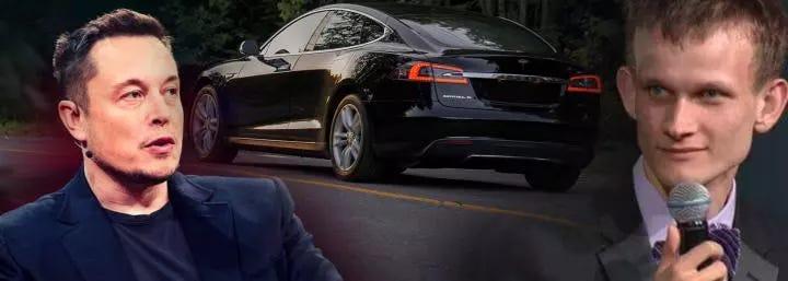 Elon Musk tweet sends Ethereum interest on Google surging in minutes