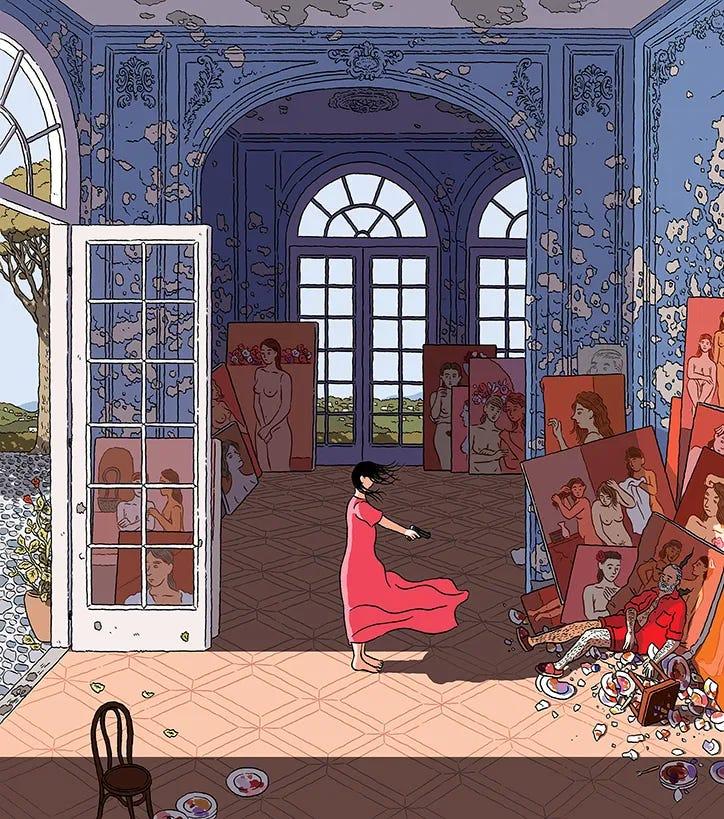 IlyaMilstein-TheMusesRevenge-Illustration-ItsNiceThat.jpg