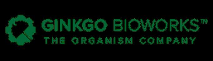Image result for ginkgo bioworks logo
