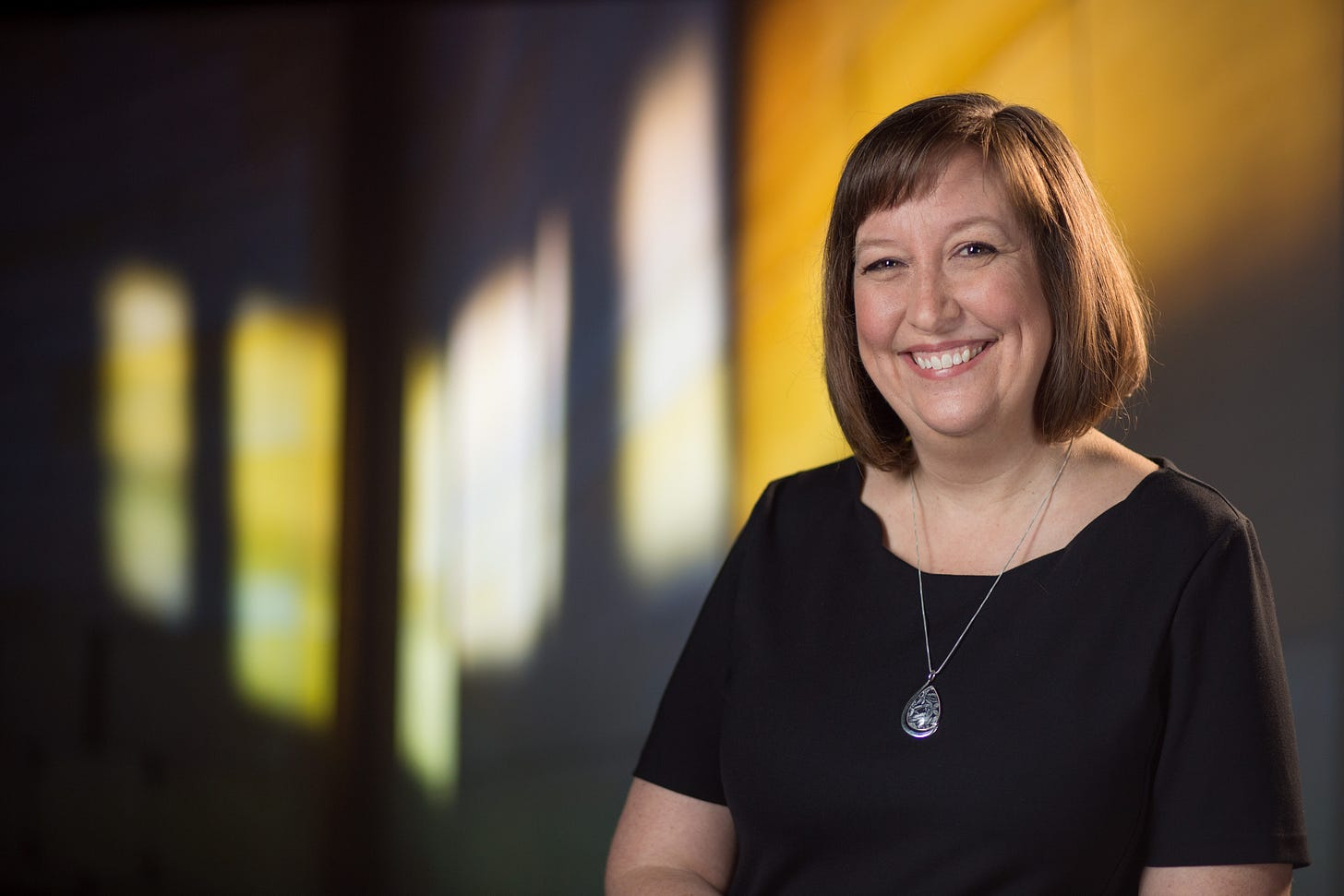 Photo of Jen Kramer.