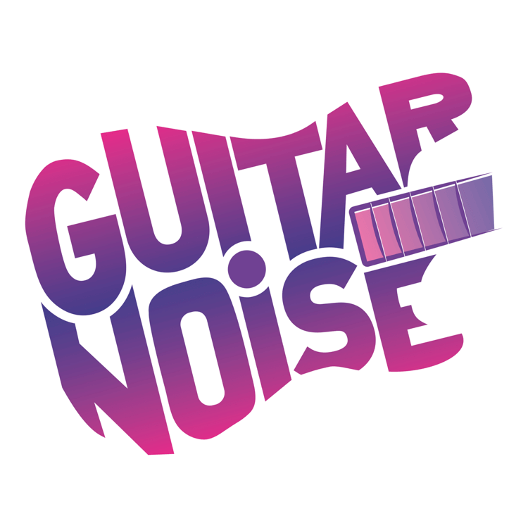Guitar Noise Purple Haze