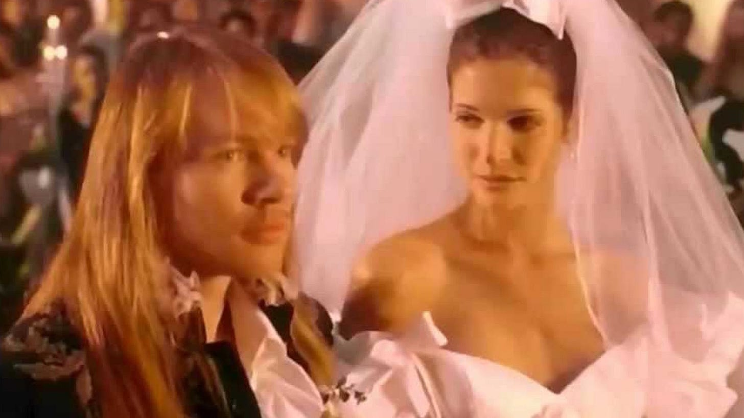 Image result for november rain video