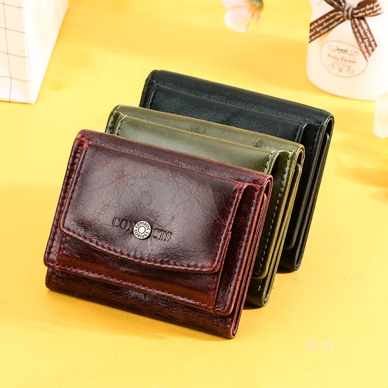 1951593513 Mini Women Wallet And Purses Luxury Brand Small Coin Purse Slim Wallets Rfid Cartera Mujer Thin Ladies Wallets Money Bag Portfel Luggage Bags Wallets Holders