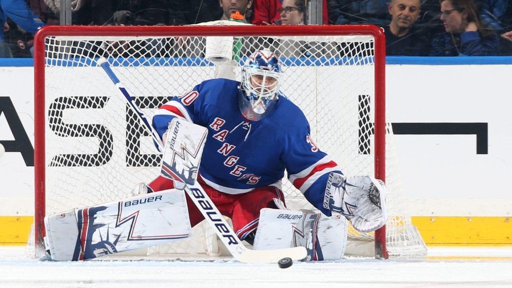 Henrik Lundqvist announces retirement from hockey