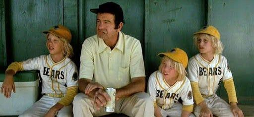 The Bad News Bears | Retroland