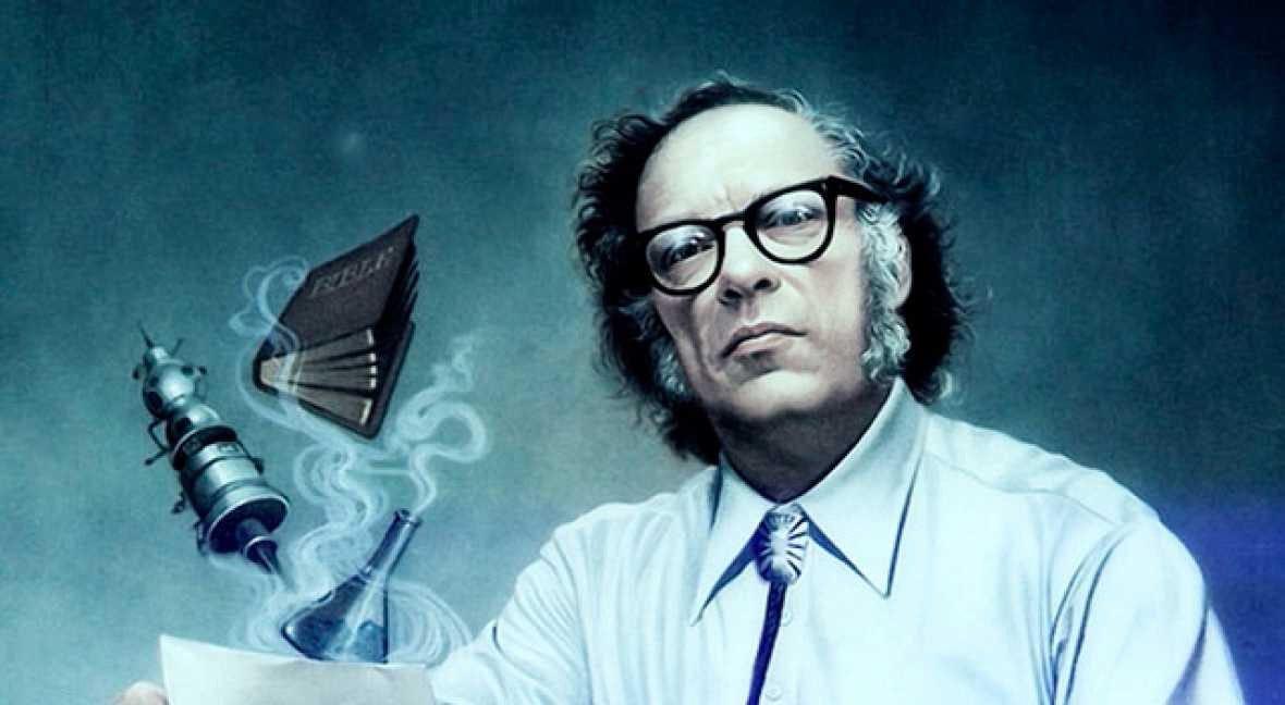 Todas las buenas razones por las que deberías leer a Isaac Asimov si amas  la ciencia ficción | by Aglaia Berlutti | EÑES | Medium