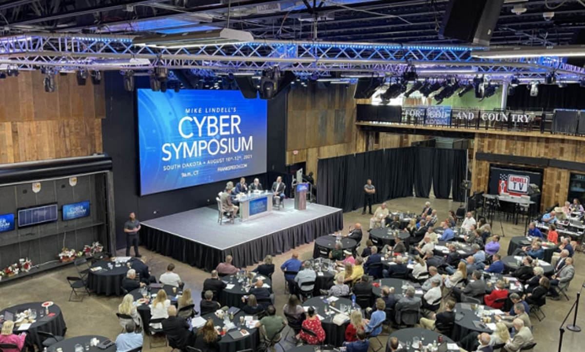 Lindell Cyber Symposium Day Two: Voting machine analysis begins