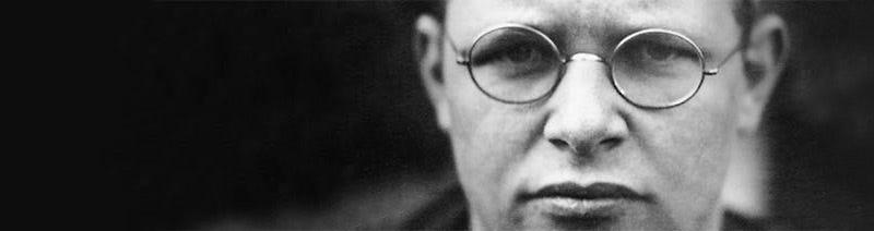 Bonhoeffer for the Twenty-first Century   February 3, 2006   Religion &  Ethics NewsWeekly   PBS