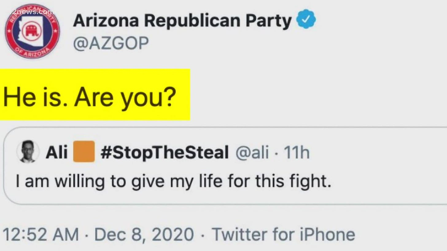 Image result for arizona republican party