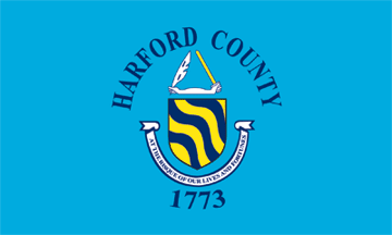 Flag of Harford County, Maryland.png