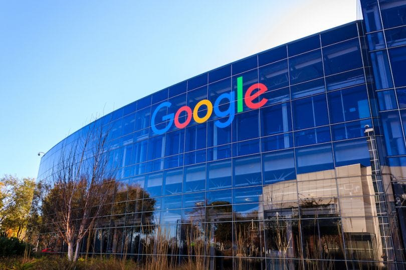 Report: Google Considering Chicago For New Office | Built In Chicago