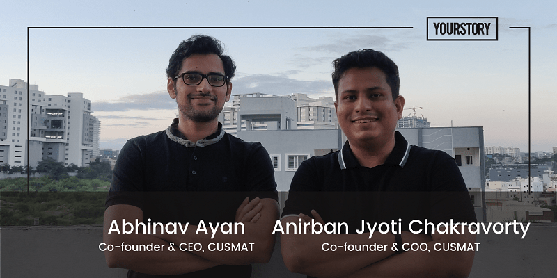 Funding alert] Upskilling platform Cusmat raises $100K in pre-Series A led  by We Founder Circle
