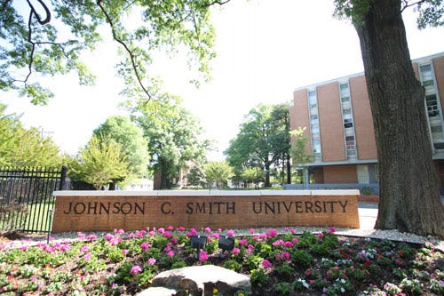 Johnson C. Smith University - Explore Our Campus