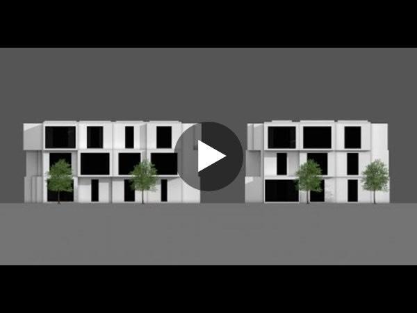 Vectorworks Marionette - Random Cube - YouTube