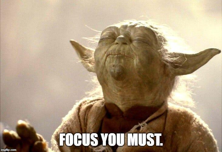 The 24 Best Focus Memes · Rize Productivity Blog