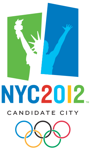 New York City bid for the 2012 Summer Olympics - Wikiwand