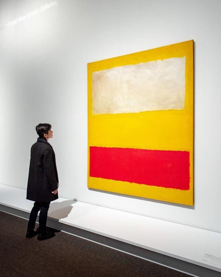 Mark Rothko   Thick skin, Feelings, Mark rothko