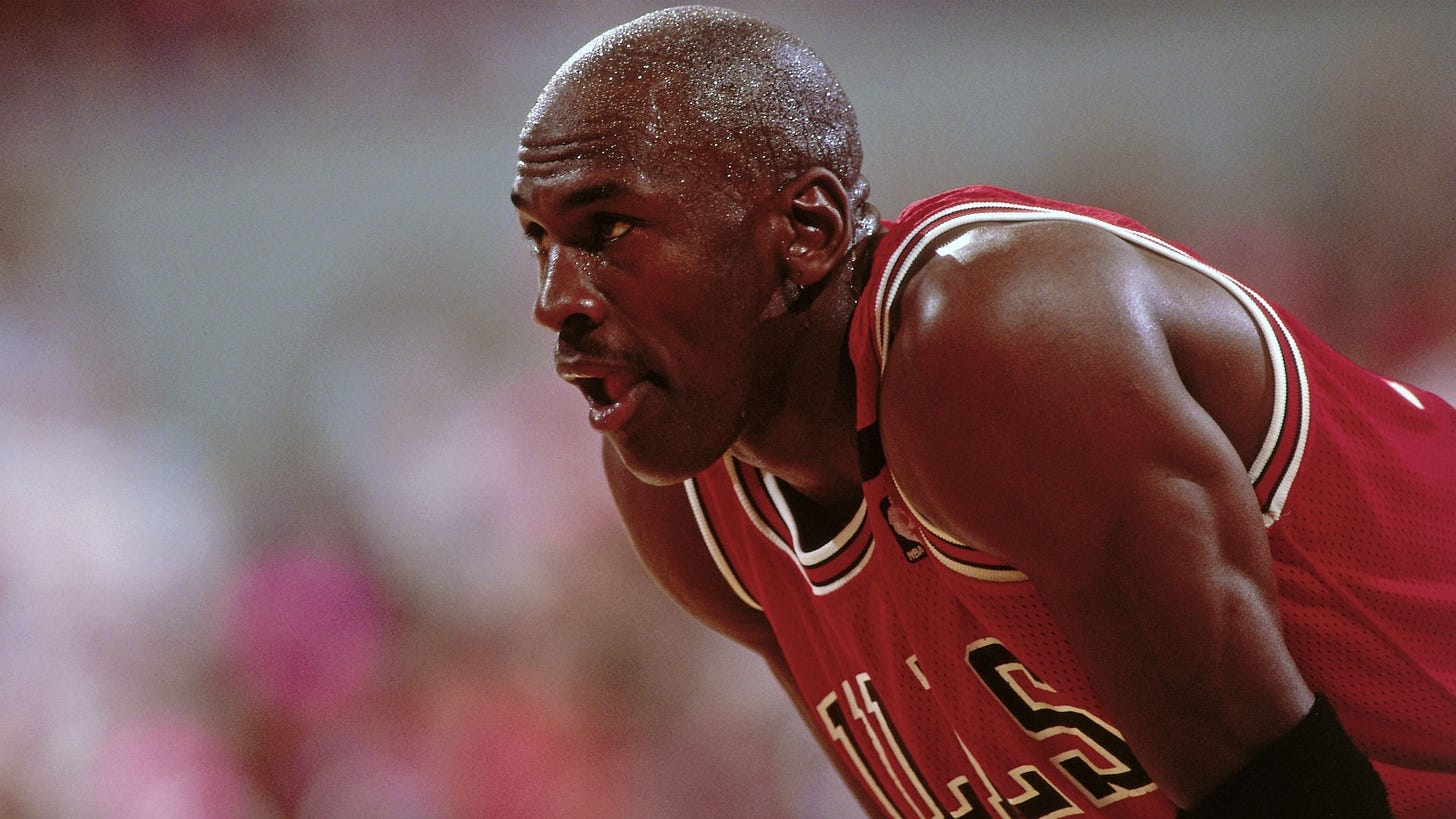 Ranking the 10 best games of Michael Jordan's career | NBA.com Canada | The  official site of the NBA