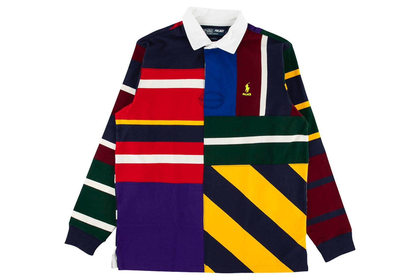 Know Your Clothes: The Rugby Shirt | Grailed