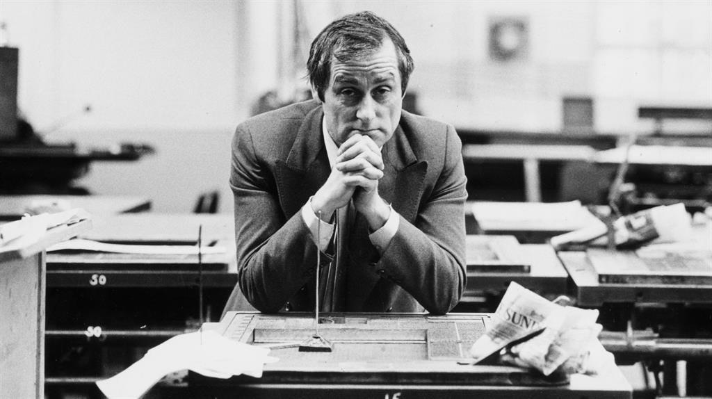 Trailblazing journalist Sir Harry Evans was 'a magical man' - Metro  Newspaper UK
