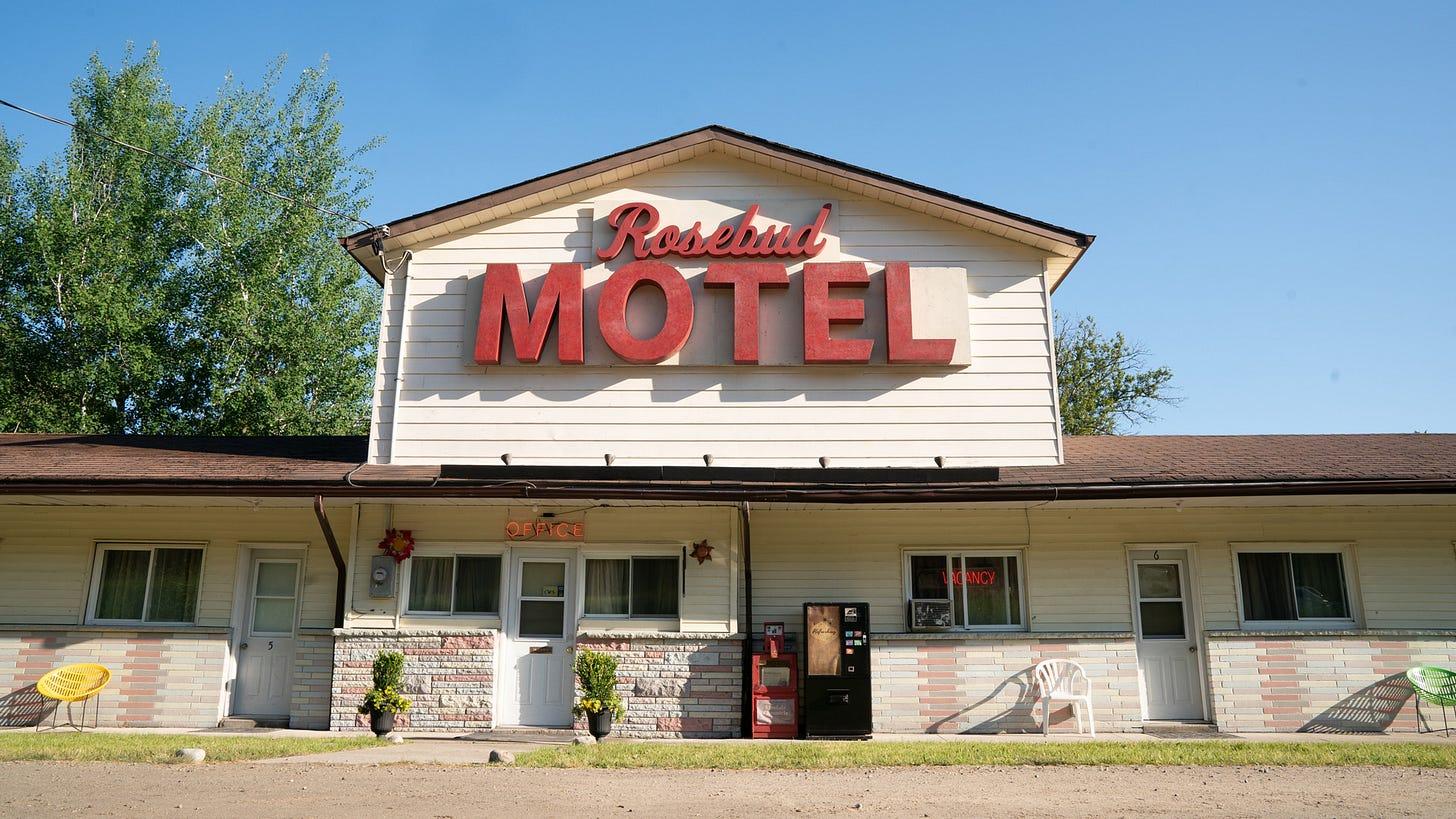 Rosebud Motel | Schitt's Creek Wiki | Fandom