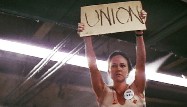 Movie Review: Norma Rae (1979)