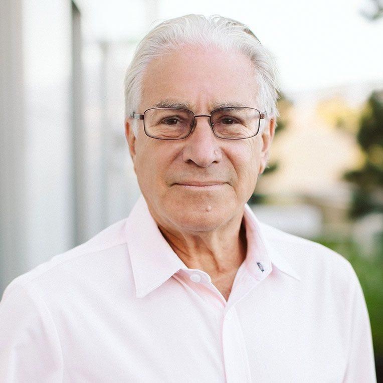 Rick Klausner, M.D. Executive Chairman