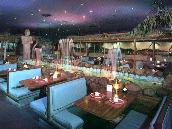 Kowloon Restaurant Tiki Lagoon Room, Saugus, MA | Tiki, Vintage tiki, Tiki  bar