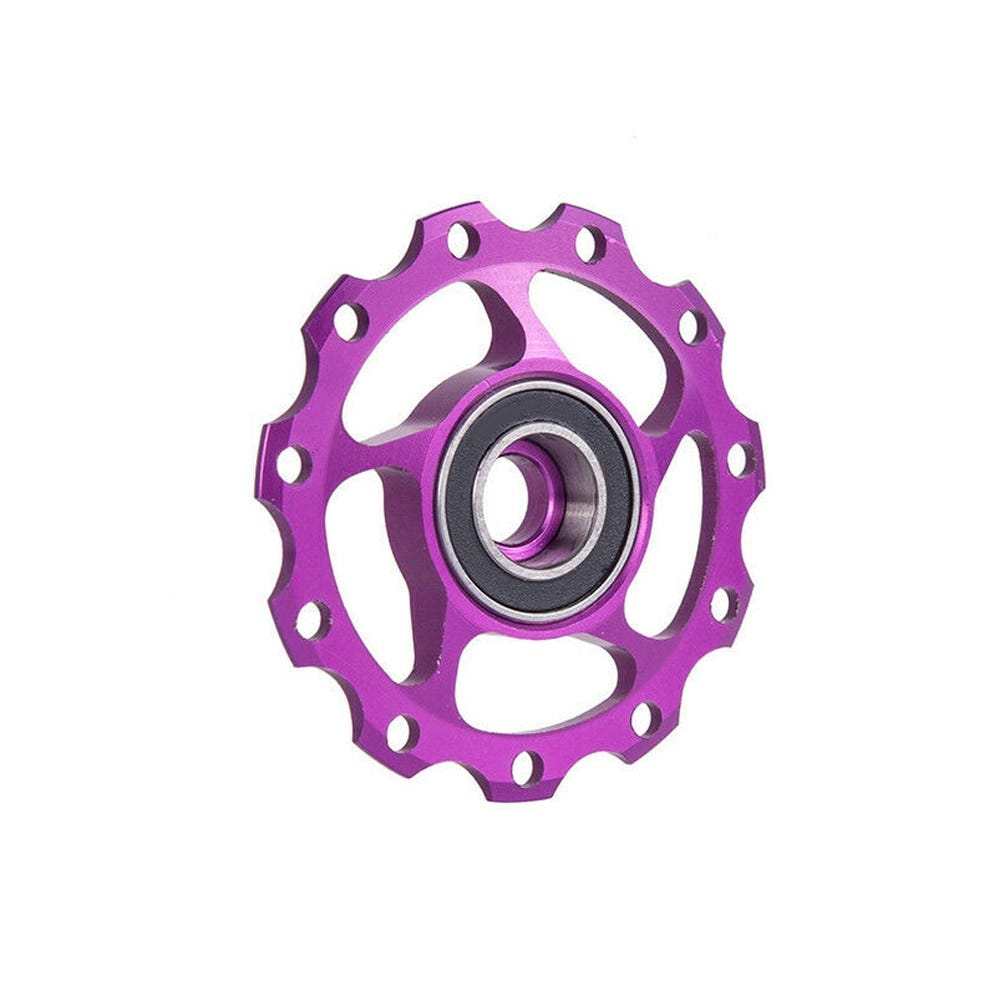 Bicycle guide chian tensioner single-disc steady guide MTB bike guide Chain Drop Catcher bicycle chain protector