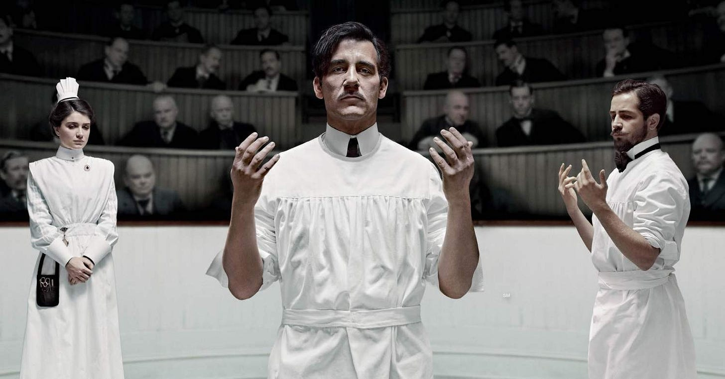 WIRED Binge-Watching Guide: The Knick | WIRED