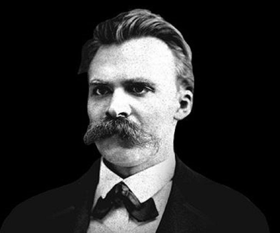 BIOGRAPHY - NIETZSCHE
