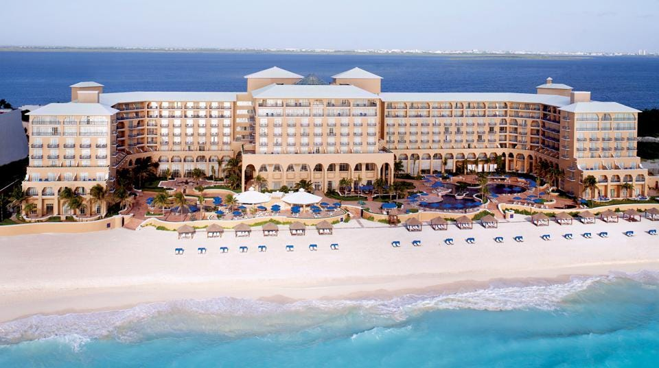 Image result for cruz beach cancun