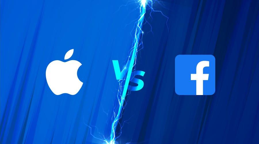 Apple Delays iOS 14 Privacy Features After Facebook's Outcry - Evgen Verzun  Cybersecurity Blog