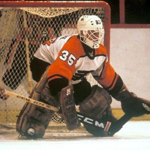 Bob Froese - Flyers | Hockey goalie, Goalie mask, Flyers hockey