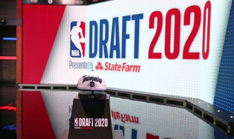 2020 NBA Draft results: Picks 1-60 | NBA.com