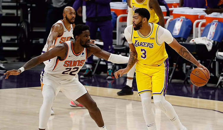 Lakers vs. Suns, Three Things to Know: May 9, 2021   Los Angeles Lakers