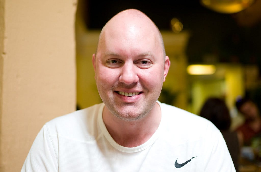 """""""Marc Andreessen""""byJoi,CC BY 2.0"""