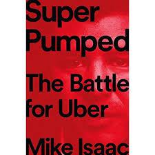 Image result for super pumped uber