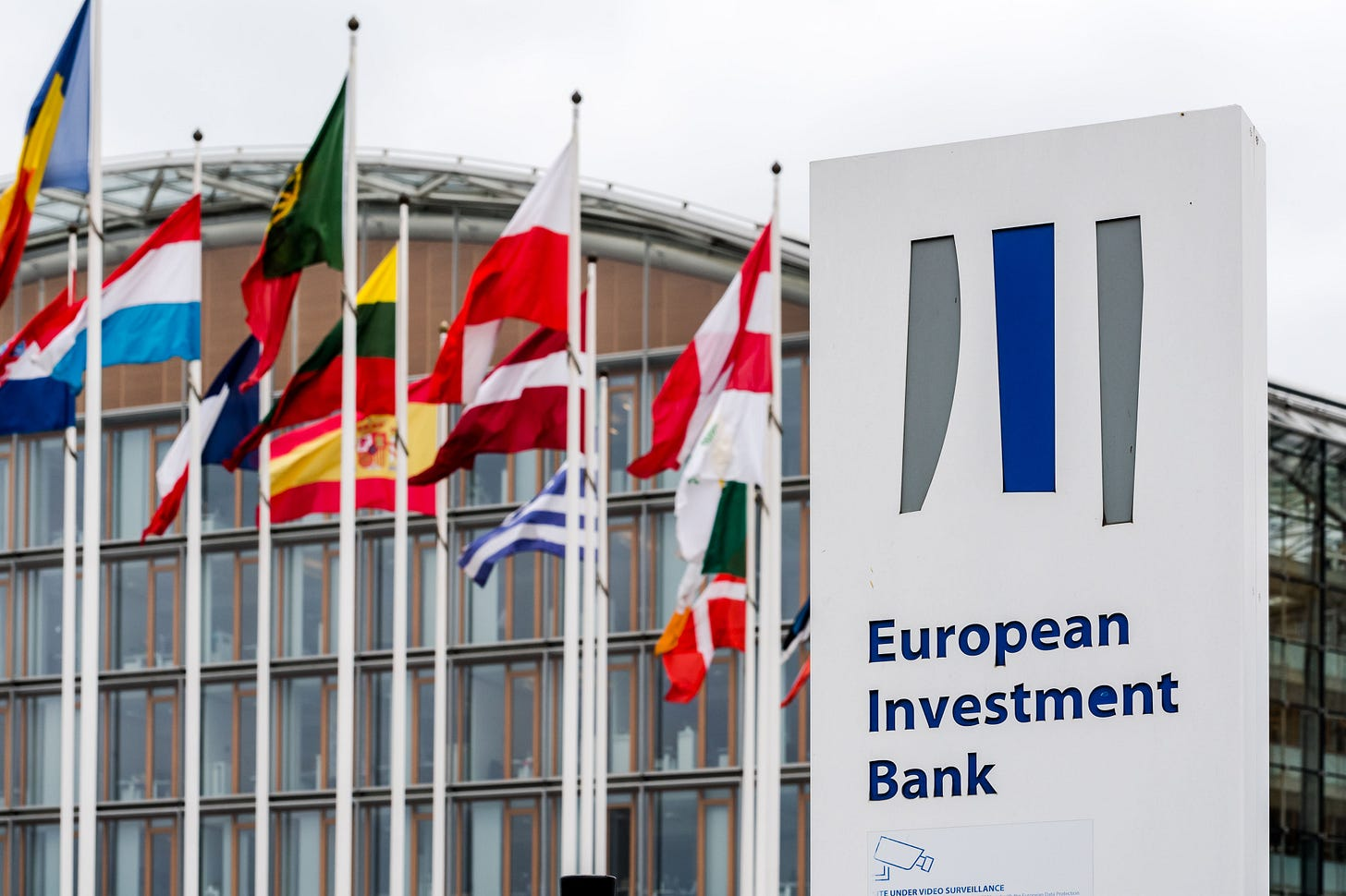Europe's Investment Bank Will Stop Funding Fossil Fuel Projects   Fortune