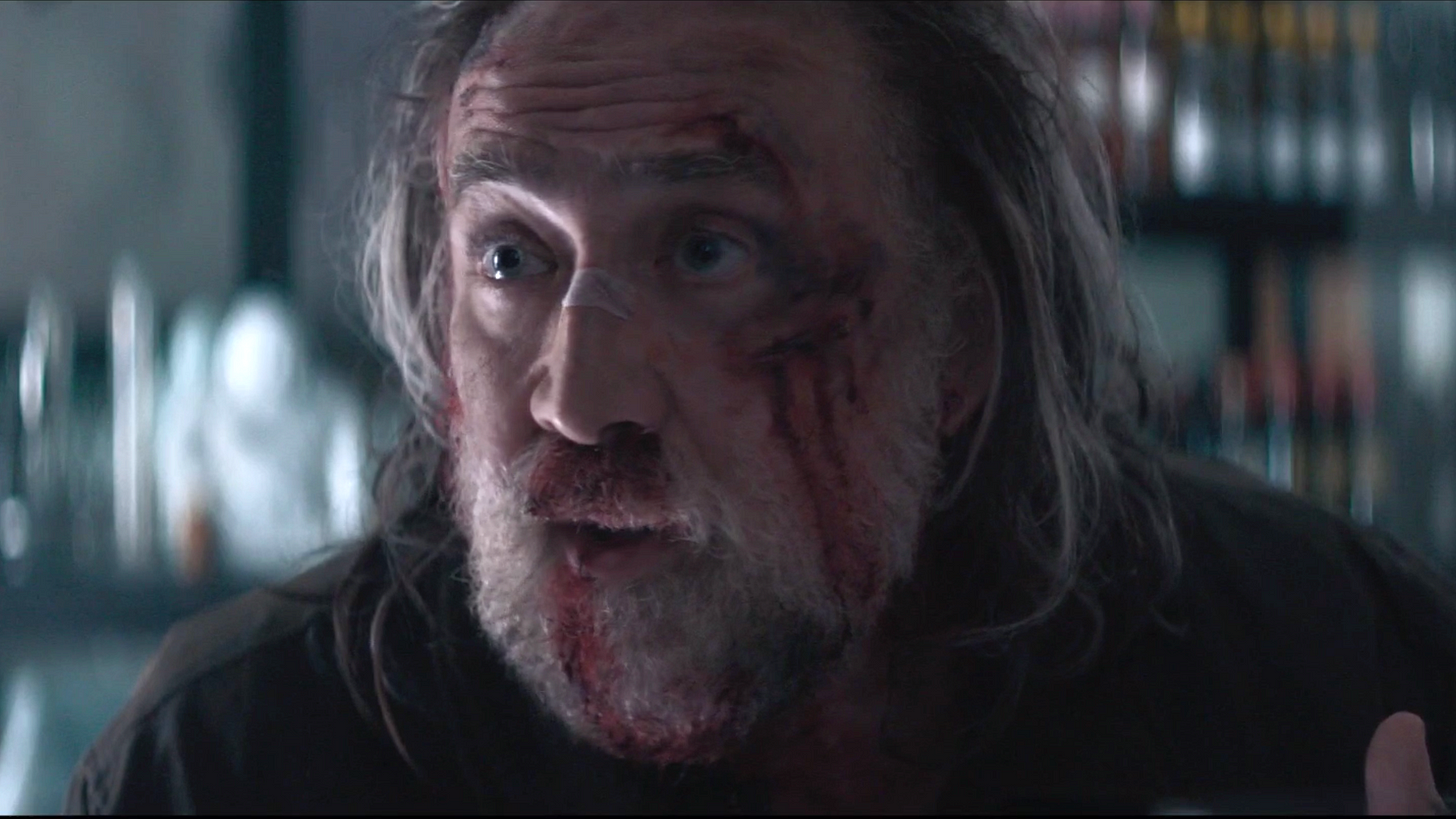 Pig' Trailer: Nicolas Cage Stars in Neon Thriller | IndieWire