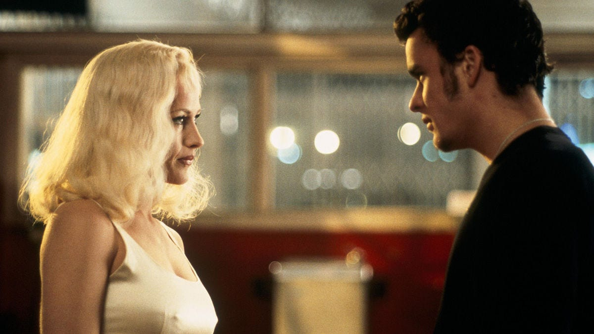 Lost Highway (1997) directed by David Lynch • Reviews, film + cast •  Letterboxd