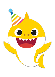 Baby Shark Invitations - 8ct - Party On!