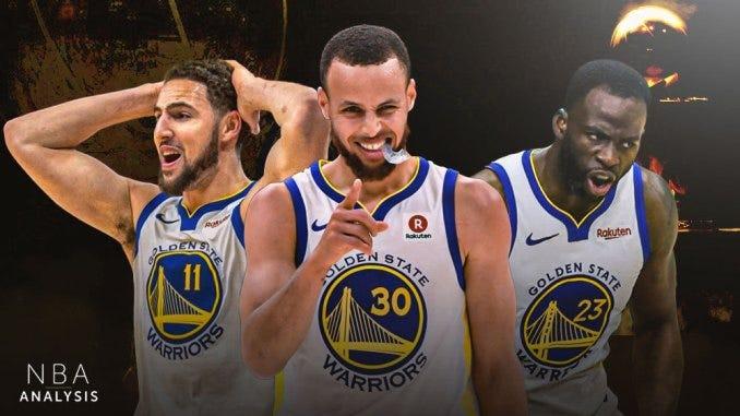 NBA Draft Rumors: 3 trade for Warriors involving No. 7 and No. 14 picks