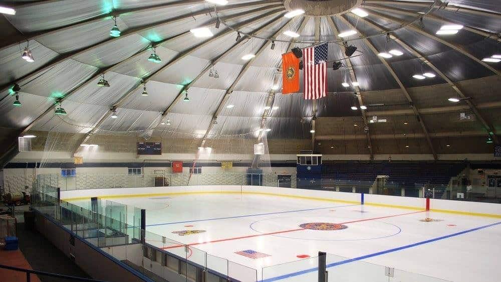 Nassau County Ice Skating Rinks - Long Island Weekly