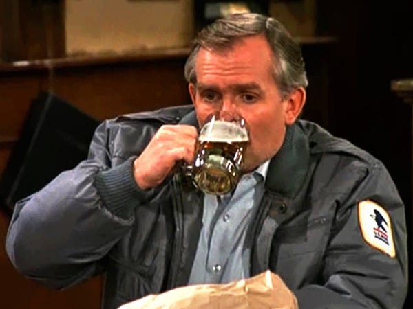 Image result for cliff clavin