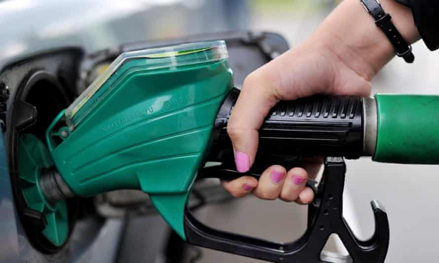 Petrol disruption will fuel fears of new winter of discontent | Supply  chain crisis | The Guardian