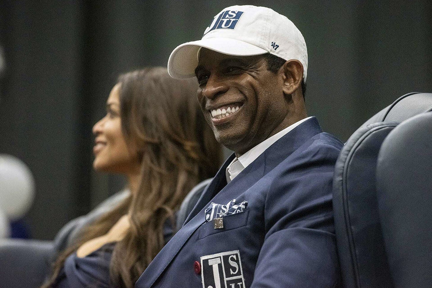 Match made in heaven': Deion Sanders to coach Jackson State