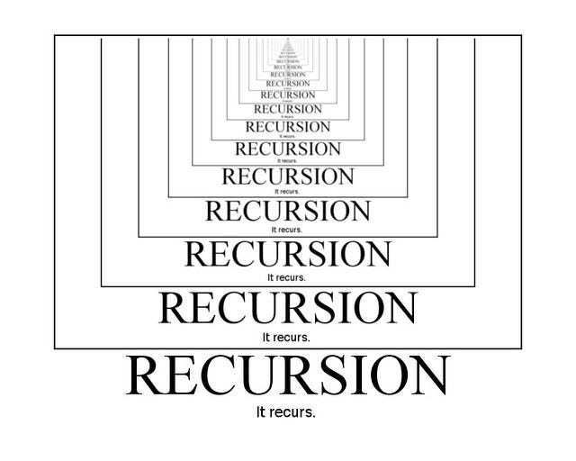 AlgoDaily - Recursion