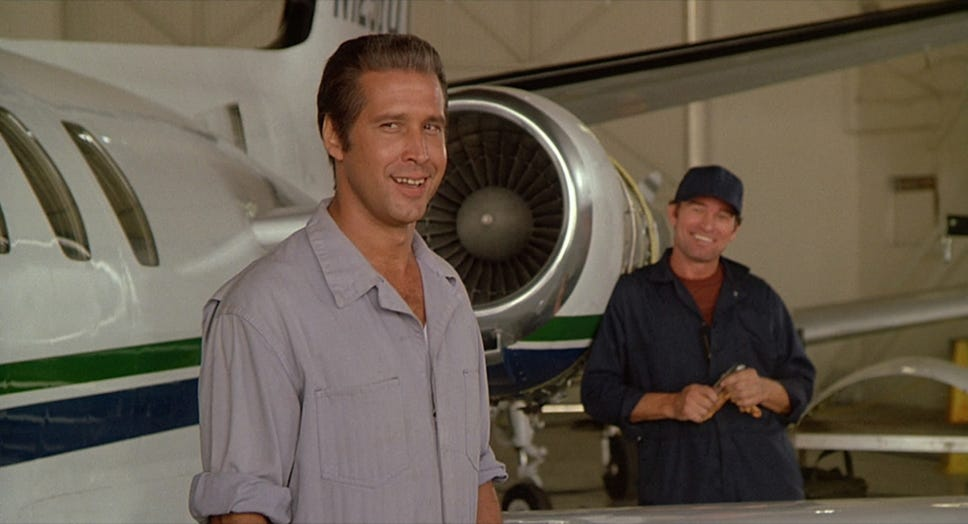 Fletch (1985) Podcast Review & Film Summary | MHM Podcast Network